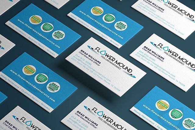 It's crazy the difference a simple business card redesign can make. Swipe ➡️ to see the original. // More great things in the works for our newest client- Flower Mound Pool Care & Maintenance, stay tuned. • • • • • • #hddc #hellodeerdesignco #dallas #texas #designcompany #designersofinstagram #marketing #thedream #hellodeer #branding #problemsolvers #brandbuilders #storytellers #makegreatdesign #dowhatyoulove #teamwork #simpleandclassy #redesign #buildingbrands #helpingbrands #newclient #lovedesign #designmatters