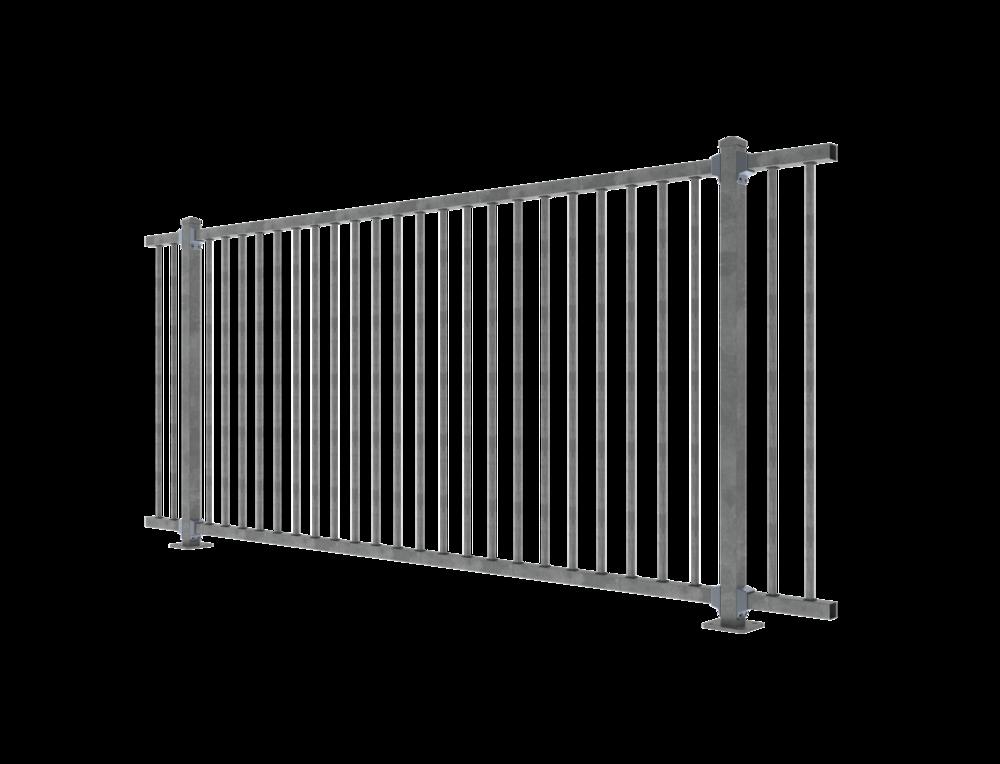 Balustrade Panel