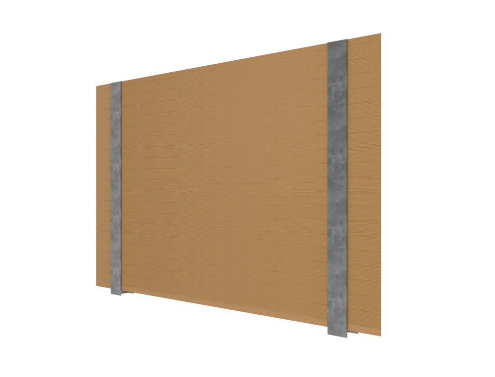 Acoustic noise walls
