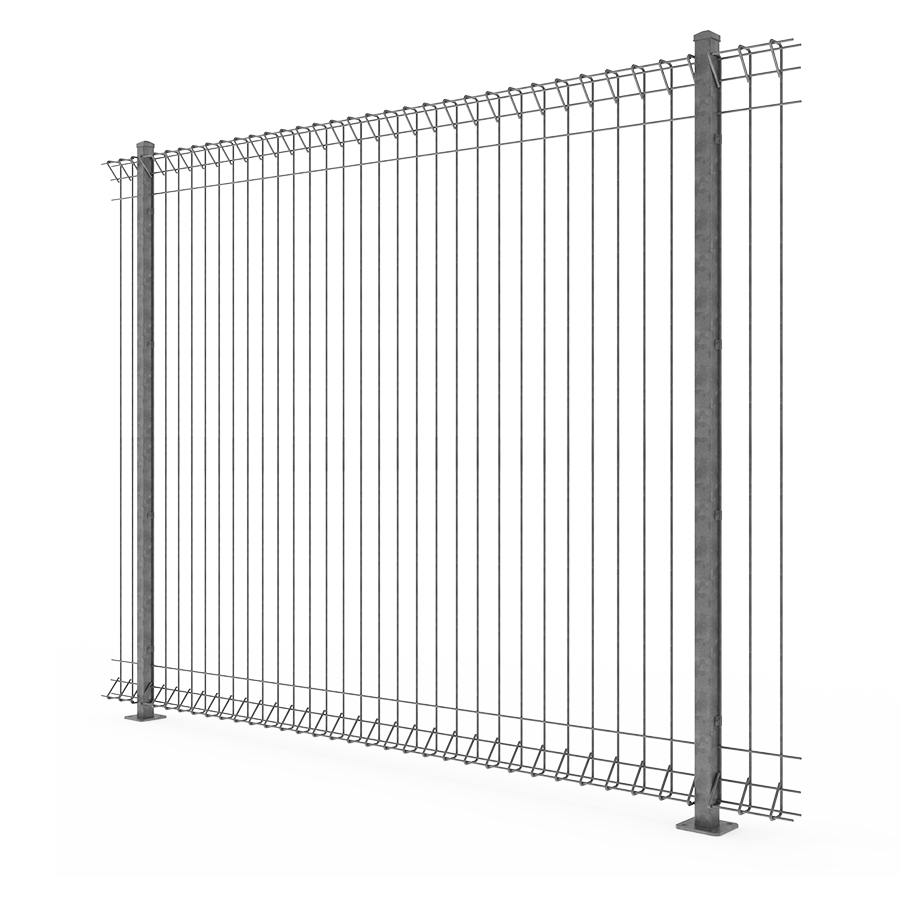Hampden - Folded Fence Panel.png