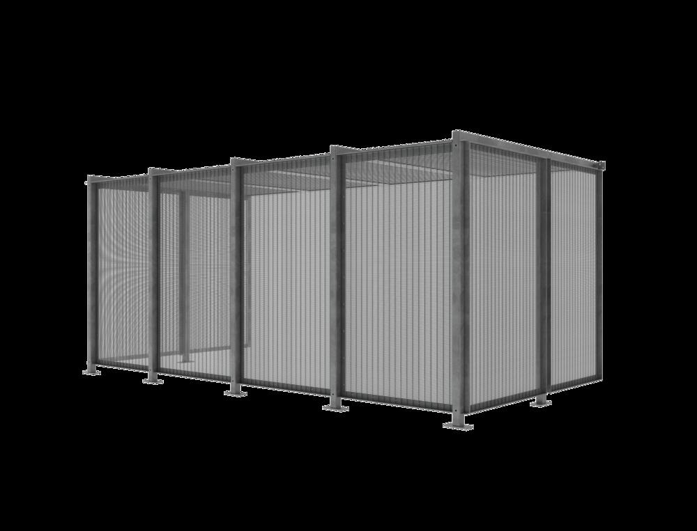 Storage Enclosures