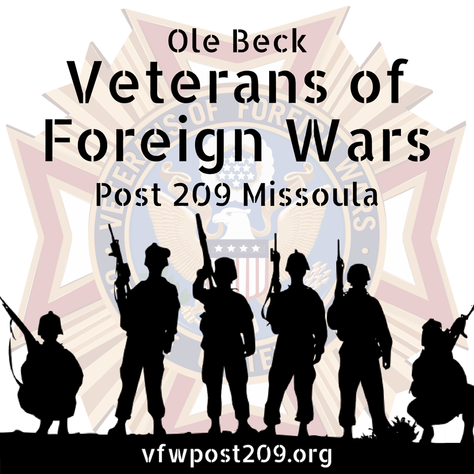 Ole Beck Veterans of Foreign Wars Post 209 website Logo compressed.png