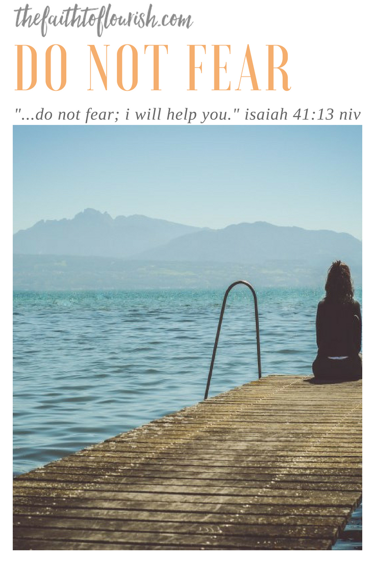 Do not fear when terror strikes for Jesus in protecting you and your children, spouses, and loved ones, even if they are struggling with life controlling issues such as addiction, alcoholism or substance use disorder. The Lord is watching over them and will protect them and give you peace. In this blog from The Faith to Flourish, Dawn R. Ward reminds us to stay in peace as we trust the Lord to take care of us and those who are important to us. Click here to read more or pin this post for later.