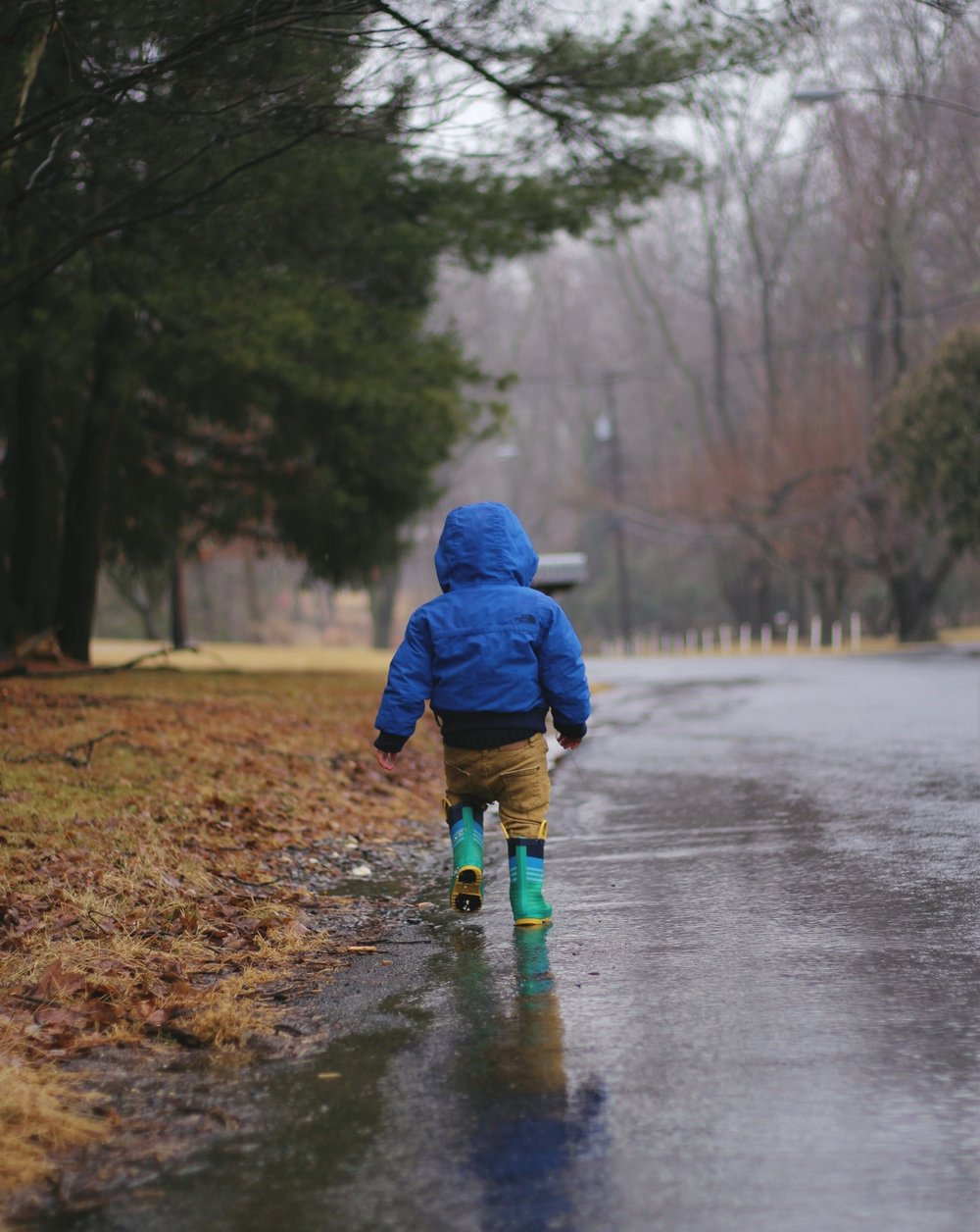 don't forget your rainboots when you are waiting and believing for God to shower his blessings on you and your family. life can bring many disappointments and seasons of drought, but god has blessings coming. as we wait, we pray and believe to see the goodness of god. no matter how bad life is right now, we have a god who is on our side. sickness, addiction, mental illness, marital problems, financial problems, even death, cannot separate us from God's love and plan for us. dawn r. ward, the faith to flourish, shares how to trust in the lord as we wait.