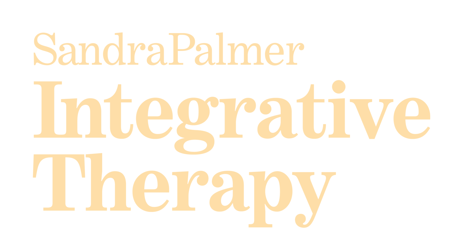 Sandra Palmer Integrative Therapy & The Resting Place