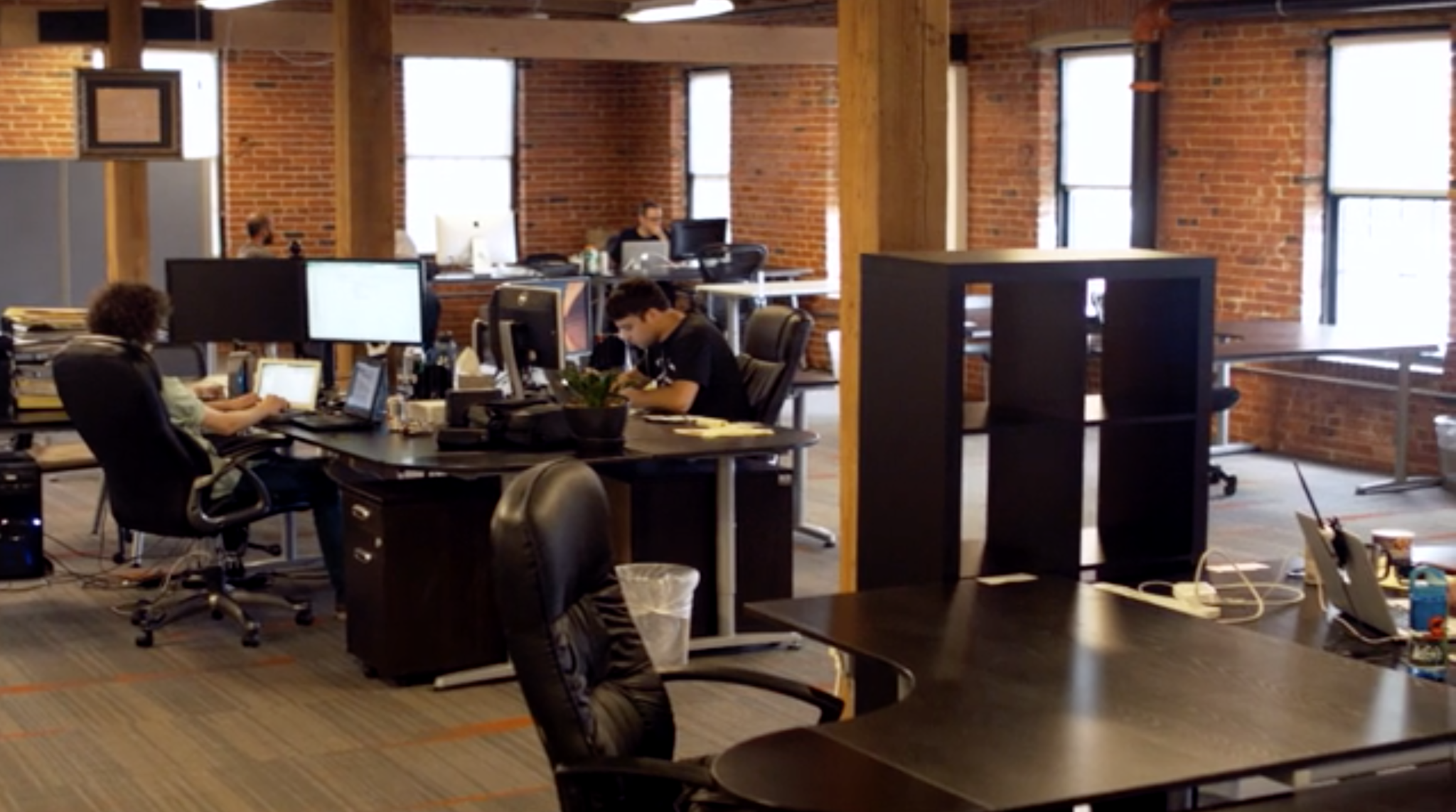 baltimore coworking