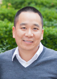 James Kwan, founder of Deal N Ship