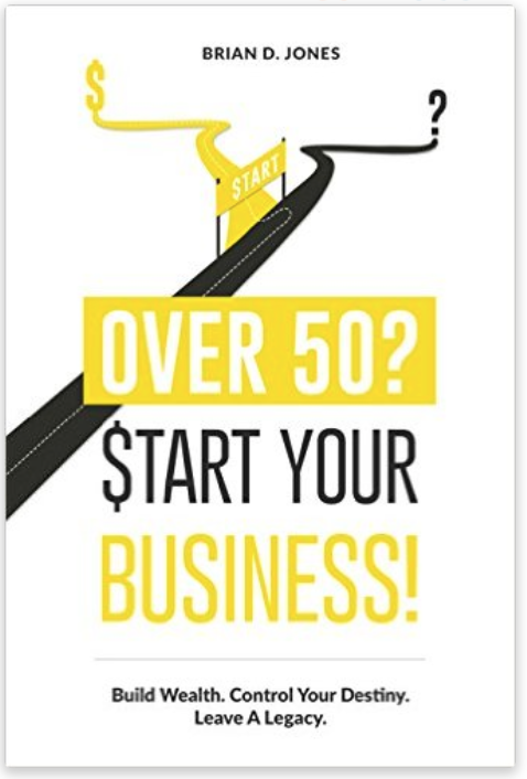 Over 50 Start your business