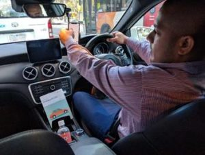 DiDi plans to launch cross-market roaming service in November 2018 to allow its Greater China App users to enjoy DiDi Express rides in Australia