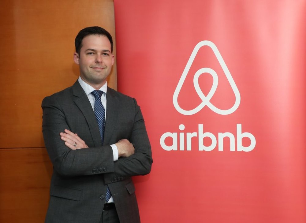 Mike Orgill, APAC Public Policy Director of Airbnb, is calling on Hong Kong residents to sign a petition urging lawmakers and the government to reconsider the HAGAO amendment bill and launch a new round of public consultation on home sharing.
