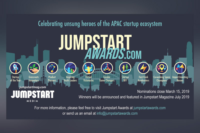 Jumpstart Awards