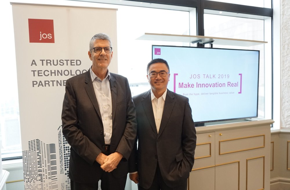 Mark Lunt, Group Managing Director, JOS and Eric Or, Managing Director, Greater China, JOS.jpg