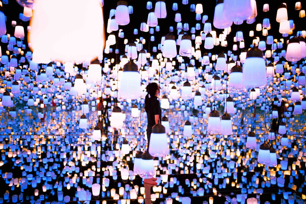60_Forest of Resonating Lamps - One Stroke, Ice.jpg