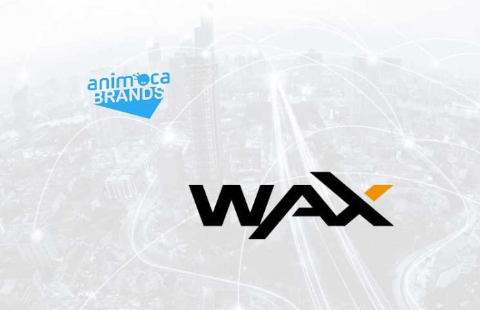 Animoca-Brands-and-the-WAX-platform-have-collaborated-to-accelerate-collectible-crypto-trading-and-virtual-items-on-the-blockchain-696x449.jpg