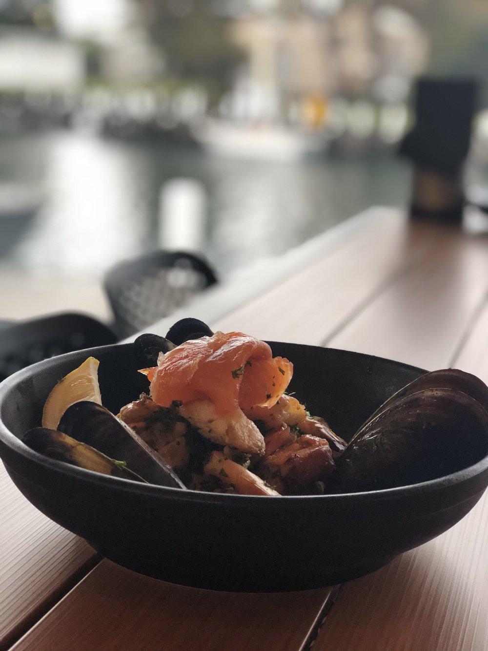 Port Fairy Fresh Seafood