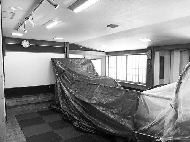 本日正午より3月24日まで、内装工事の為、シュミレーターの御利用をお休みさせていただきます。