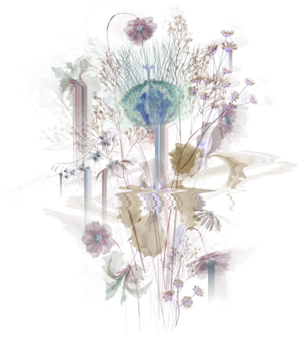 Digital Vegetation