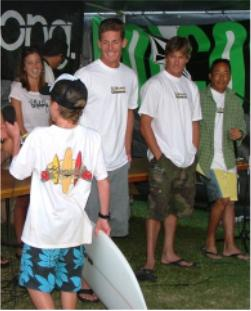 Andy & Bruce Irons