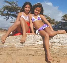 Nager & Danielle