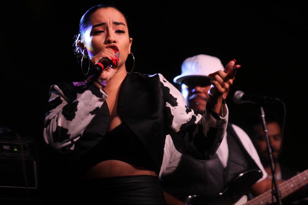 Como La Flor - A Tribute To Selena - Photo Credit: Richard Gonzalez