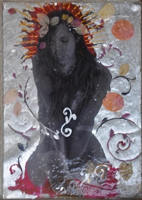 "Edwin Quispecuro Nina's ""Virgin Series"""