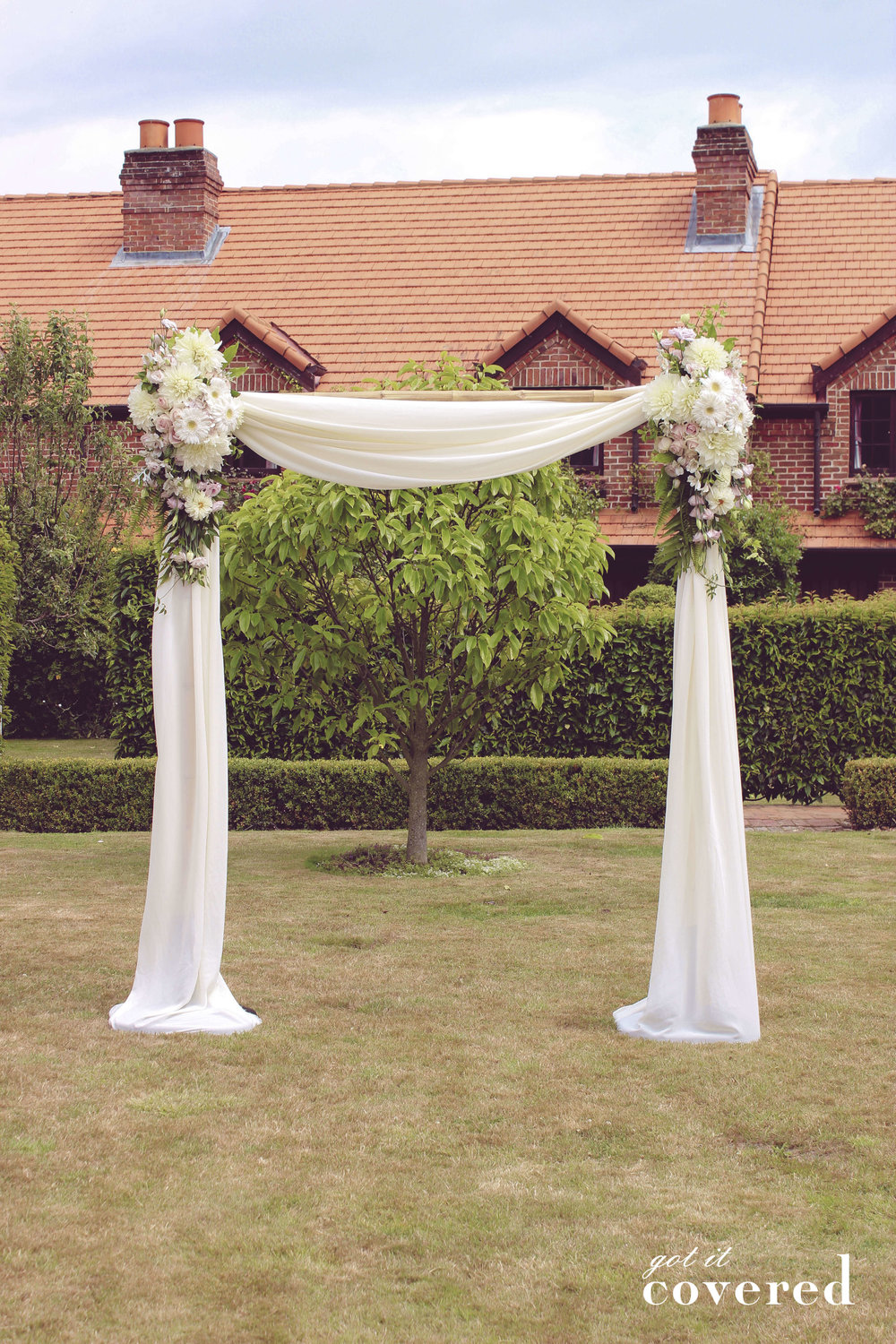 Wedding Arch Hire Auckland
