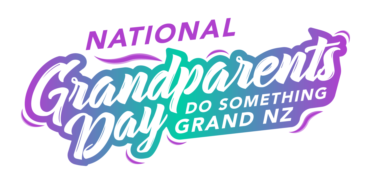 New Zealand Grandparents Day