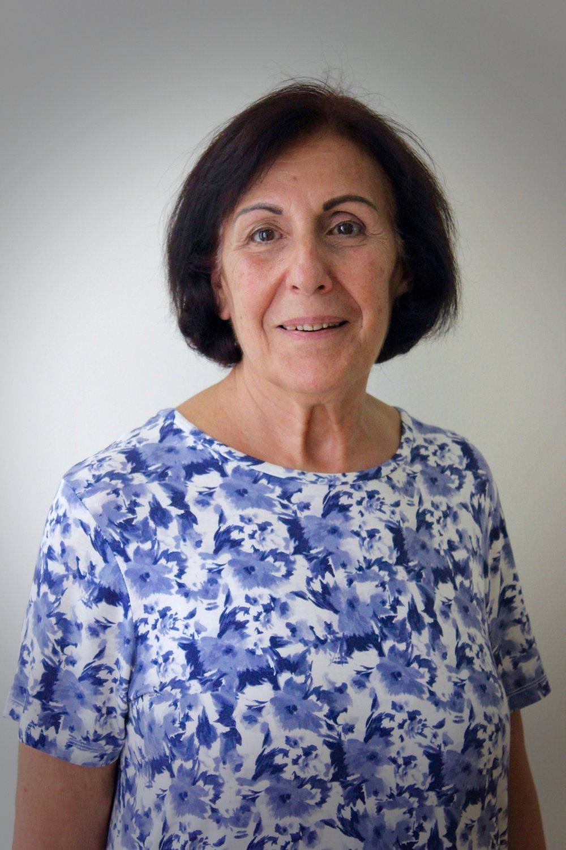Ghada Feghali
