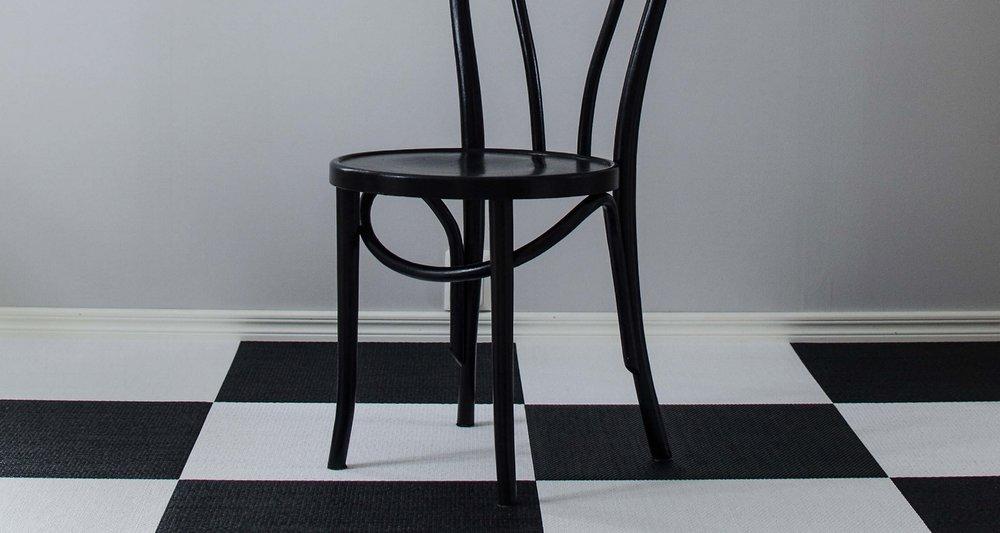 SUVI NATURAL - Beautiful basic woven vinyl flooring to any interior.