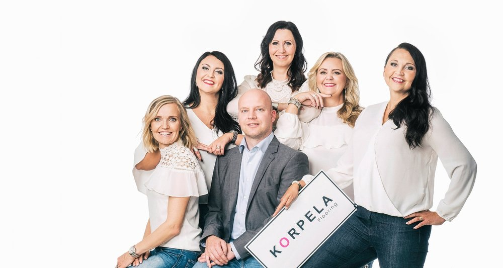 KORPELA FAMILY - Our history goes way back. We still love to give you good, personal, flexible service. Every time.