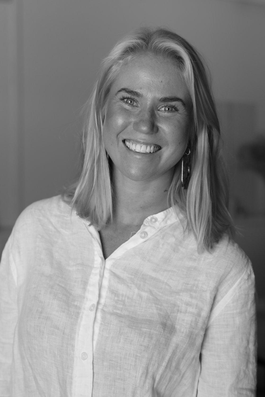 Anna Nygren - Media Specialist