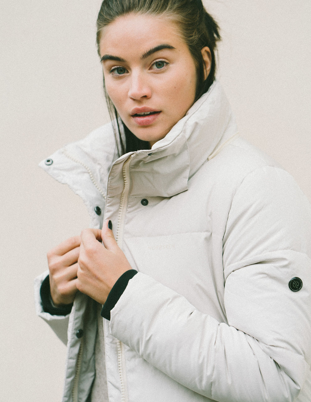 3600Jackets sold the first 4 months -