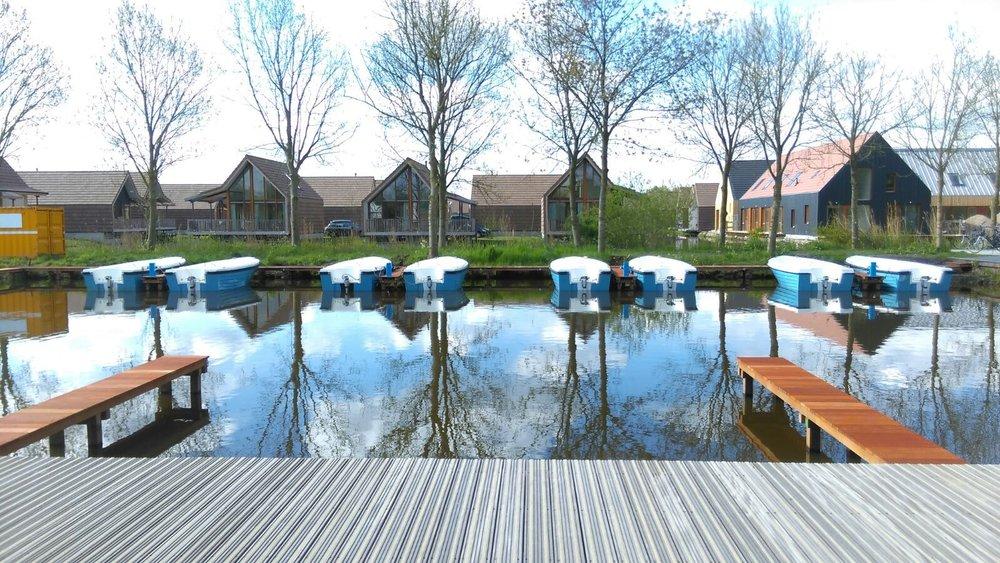 Bootverhuur - Boat rental