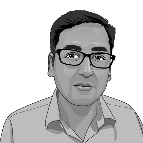 Anurag Gupta  – Head of Development
