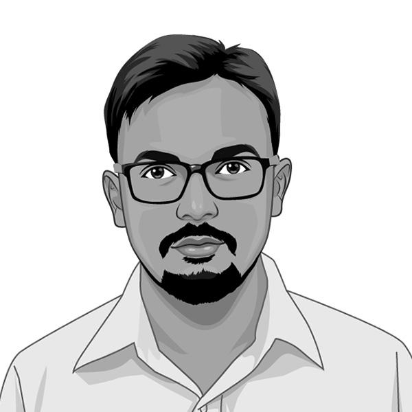 Manish Kumar  – Senior Developer