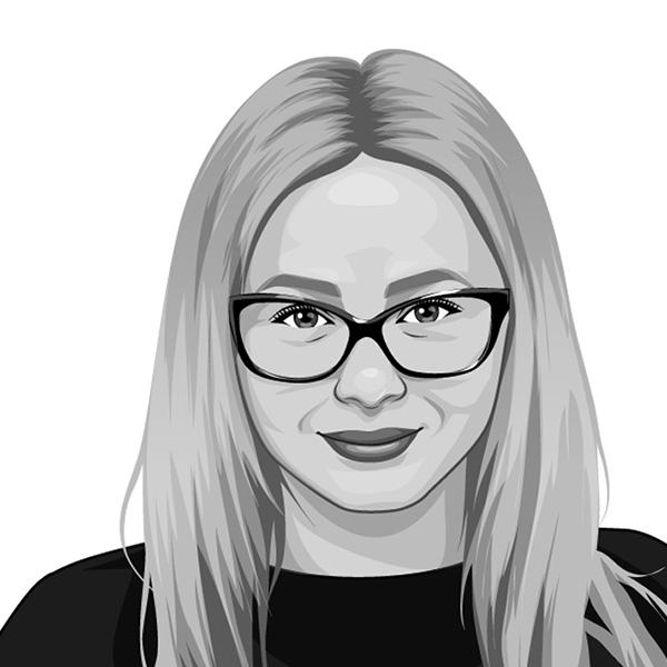 Agata Zajac  – Executive Assistant