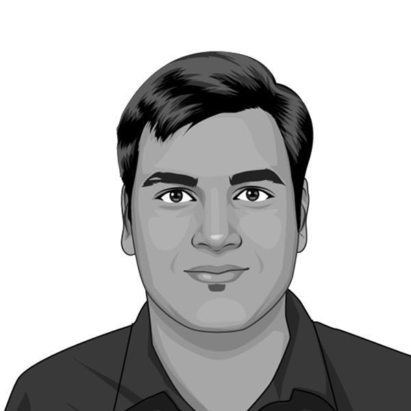 Balram Aggarwal  – Senior Developer