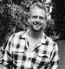 Nick Jones, Managing director, 2g design & build