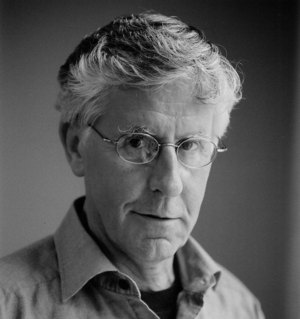 Peter von Matt (© Hermann Dornhege)