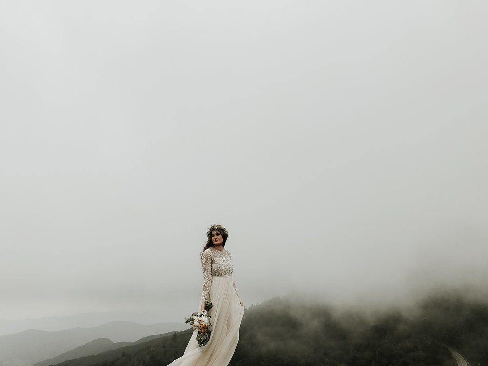 ELOPEMENT - For the crazy in love…