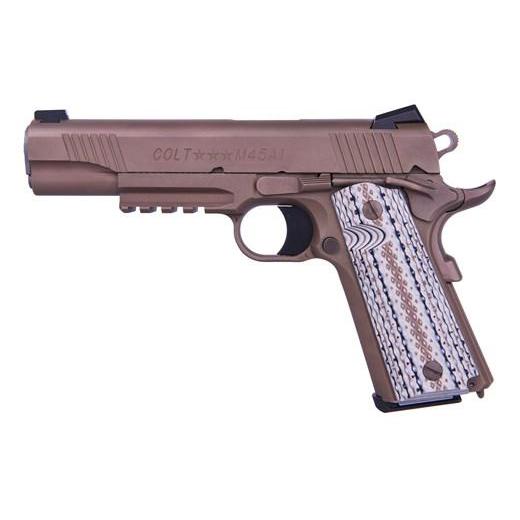 Topspot Guns International Corporation