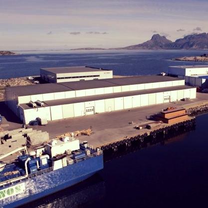 Burøyveien 13 - Bodø
