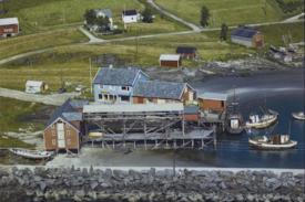 Foto: Widerøe flyveselskap
