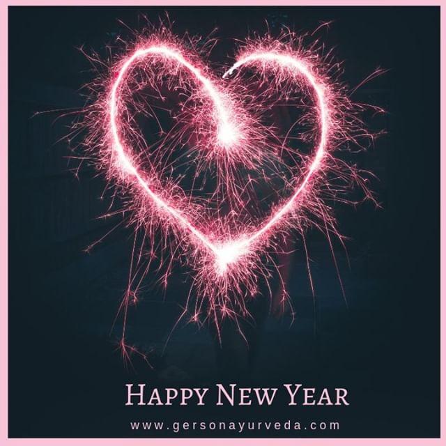 Wishing you a blessed, joyous, and happy 2019. ⠀ ⠀ buff.ly/2EMg70R⠀ ⠀ #2019 #newyear #happynewyear #newyearseve #ayurveda #ayurvedicmedicine #ayurvedicdoctor #giam #fireworks #heart #Love #pink