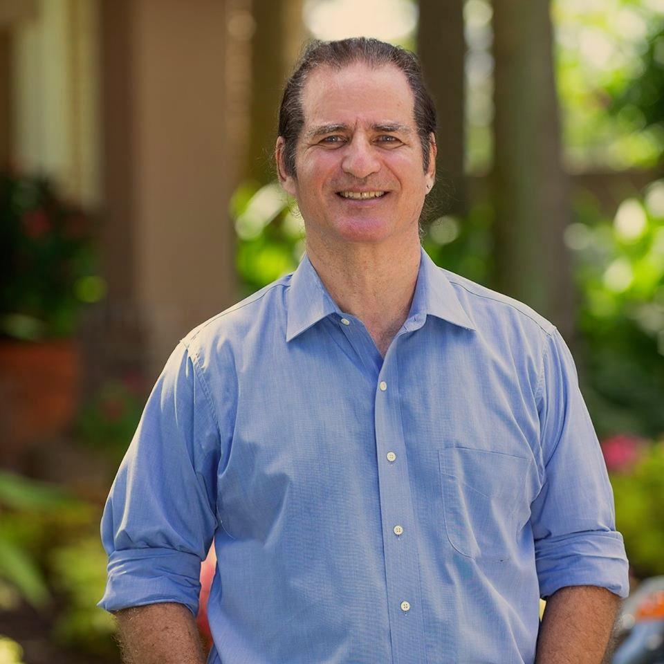 Dr. Scott Gerson - The Gerson Institute of Ayurvedic Medicine