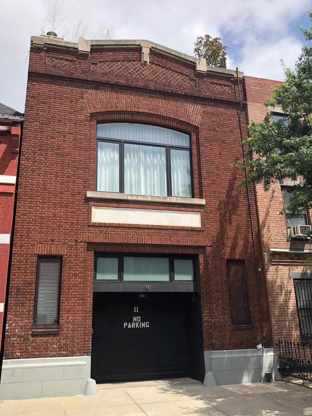 11 Scholes St, Williamsburg Brooklyn