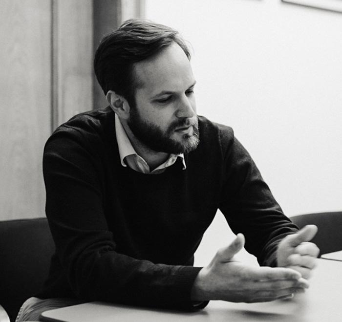 »Weniger Selbstverliebtheit, mehr Relevanz, mehr Systemkritik, mehr Fairness für die Filmkultur in Deutschland.«  Christian Dosch