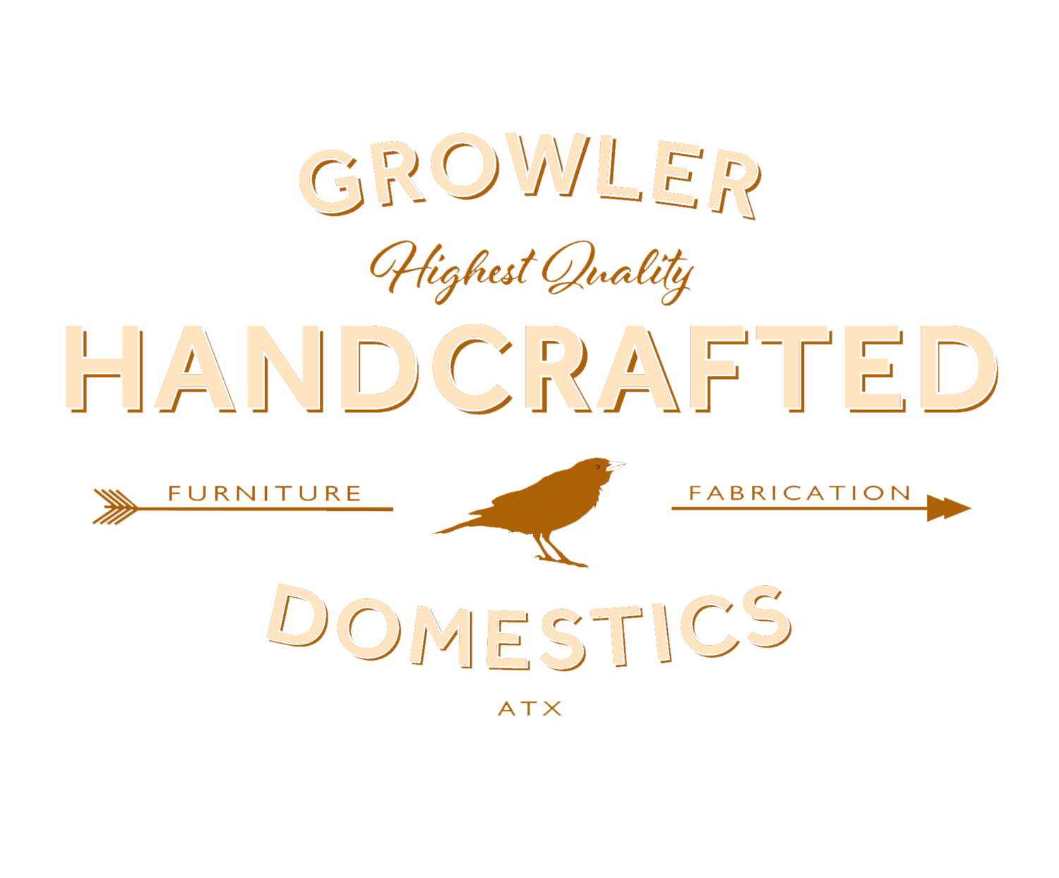 GROWLER DOMESTICS
