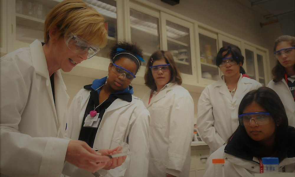 STEM Outreach -
