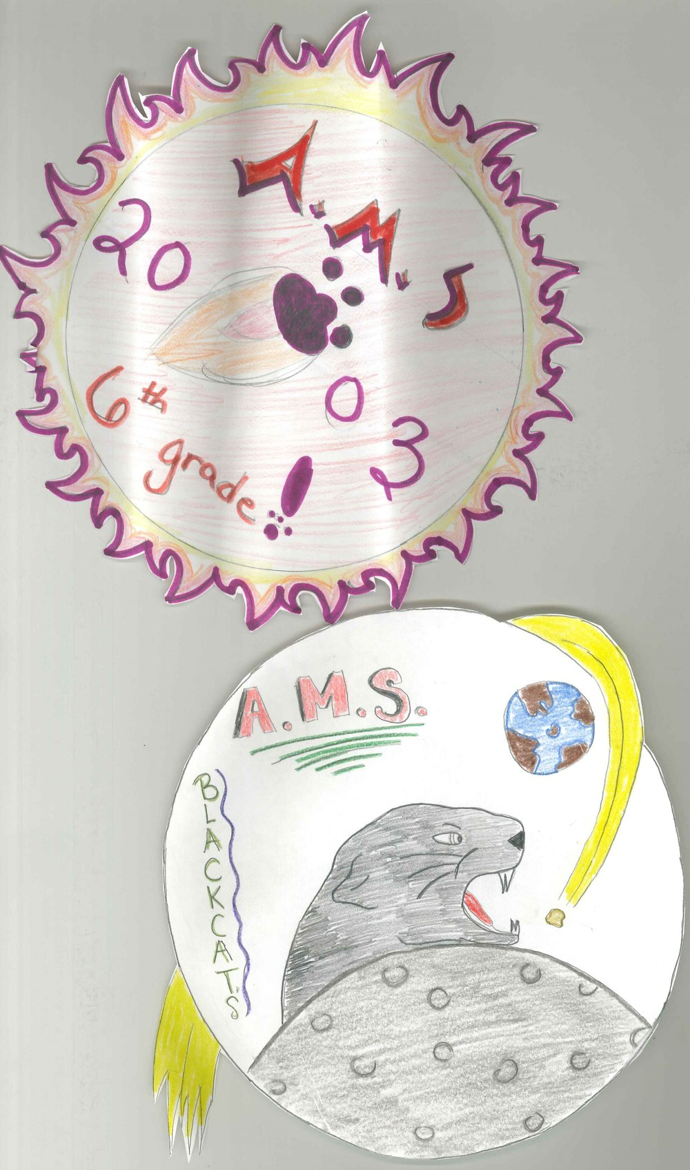 2003 AMS 6th grade patch designs.jpg